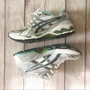 Asics Gel Kayano 14 Running Shoes